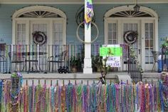 Why You Should Never Buy Beads at Mardi Gras