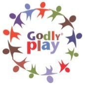 What is Godly Play?  I will definitely use godly play wherever I end up. It's fantastic.