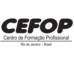 CEFOP - Centro de Formação Profissional - Rio de Janeiro/RJ www.cefoprj.com.br