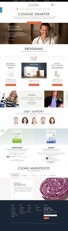 Website Design Inspiration #website