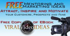 Viral Video Ideas Attract, Inspire, Motivate!