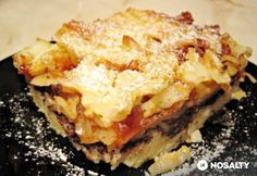 Lasagna, Food And Drink, Pizza, Sweets, Ethnic Recipes, Muffin, Kitchen, Ideas, Cooking