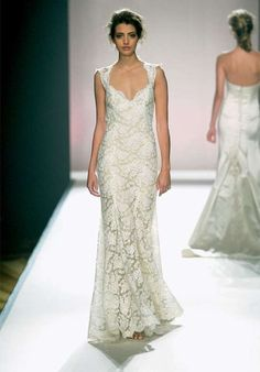 Monique Lhuillier Scarlet On Tradesy Weddings Formerly