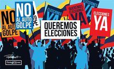 """Freddy Guevara a Maduro: Un golpe de Estado no se resuelve con un comunicado"""""""
