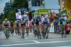 Niccolo Bonifazio (Trek Segafredo) wygrał trzeci etap 73. Tour de Pologne UCI World Tour z Zawiercia do Nowego Sącza. Żółtą koszulkę lidera zachował Fernando Gaviria (Etixx – Quick Step).