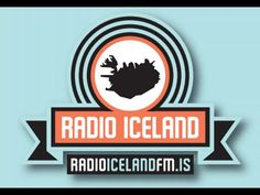 The #Premiere of #RadioIceland