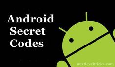 List of all android secret codes for samsung, micromax, lg, zte and sony phones. hidden android codes to access easily to android& features. Sony Mobile Phones, Sony Phone, Lg Phone, Phone Lens, Camera Lens, Android Secret Codes, Android Codes, Cell Phone Hacks, Cell Phone Plans