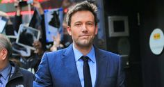 Ben Affleck Net Worth How Rich Is Ben Affleck?