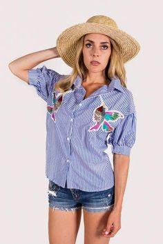 Harmony Hummingbird Shirt