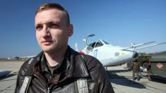 MH17 crash: Ukraine pilot blamed by Russia 'kills himself' Latest News