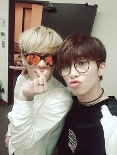 Hwanhee and Xiao. I ship them XD Up10tion Hwanhee, Up10tion Wooshin, Boys Republic, Perfect 10, Korean Star, Going Crazy, Kpop Groups, Hot Boys, Bias Wrecker