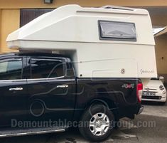 144 Best Trucks Camper Conversions Images On Pinterest In 2019