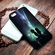 Final Fantasy Cloud and Tifa | Video Games | custom case for iphone 4/4s 5 5s 5c 6 6plus case and samsung galaxy s3 s4 s5 s6 case - RSBLVD