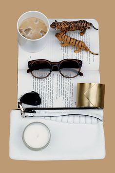 Iced Coffee Pantone F/S 16
