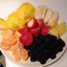 Fruit, Fruit, Fruit - Strawberries!