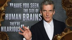 Where I'd Go With Doctor Who