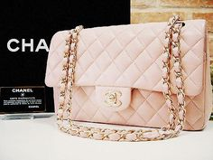Pale pink Chanel bag. #gifts #forher #entertainment #booknow explore bookingentertainment.com