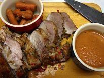 Dad Cooks Dinner - Slow cooker - Pork pot roast