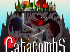 Catacombs by Elzra Games — Kickstarter