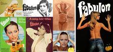 Nosztalgiázz ezekkel a zseniális retro reklámokkal