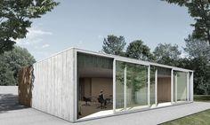 berger roecker architekten - projekte