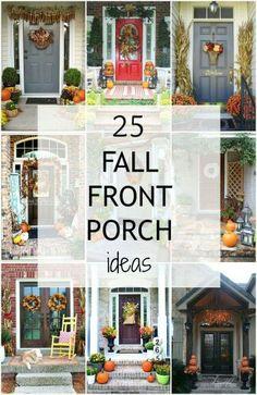 Fall doors