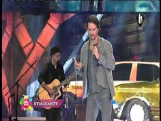 Ricardo Arjona -  Viña del mar 2015 (La historia de un taxi)