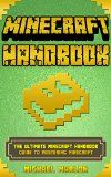 Free Kindle Book -  [Humor & Entertainment][Free] MINECRAFT HANDBOOK: Minecraft Handbook:  The Ultimate Minecraft Handbook Guide to Mastering Minecraft (Unofficial Minecraft Handbook) (minecraft handbook, minecraft pocket edition, minecraft mods)