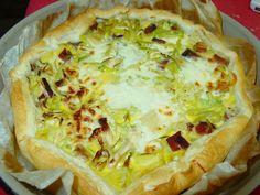 My Favorite Food, Favorite Recipes, Pizza Rustica, Antipasto, Hawaiian Pizza, Finger Food, Starters, Happy Hour, Lasagna