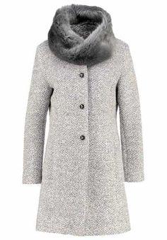 More Y More Abrigo De Paño Clásico Light Grey abrigos y chaquetas Paño More Light Grey clásico Abrigo Noe.Moda