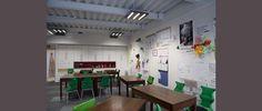 ES-SYSTEM oświetliła międzynarodową szkołę pod Krakowem