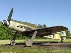 Fw 190-D9 JG 2