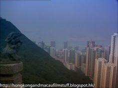 Hong Kong (& Macau) Film Stuff: Hong Kong 97 - Robert Patrick (1994) - The Peak, H...