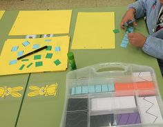 Qui busca... troba!: Racons autònoms Montessori, Manual, School, Fine Motor, Activities, Blue Prints, Atelier, Earrings