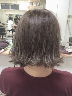 【新宿ペネロープ】外はねボブ  ×外国人風メッシュ 担当RYO - 24時間いつでもWEB予約OK!ヘアスタイル10万点以上掲載!お気に入りの髪型、人気のヘアスタイルを探すならKirei Style[キレイスタイル]で。