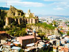 What to do in 48 hours in Tbilisi, Georgia