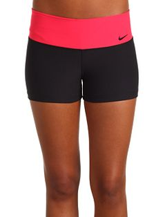 Nike Slim Poly Short