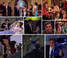 Ultimo episodio de la serie