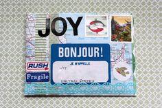 Brinner - The Blog: Mail Love