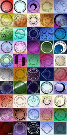 know your satanism Magic Drawing, Pony Drawing, Magic Symbols, Ancient Symbols, Cool Eye Drawings, Spell Circle, Summoning Circle, Colchas Quilting, Elemental Magic
