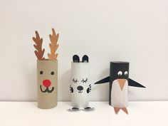 Kidsfriendly Christmas DIY Ideas - by Kids Interiors Xmas Crafts, Fun Crafts, Diy And Crafts, Diy For Kids, Crafts For Kids, Diy Paper, Paper Crafts, Craft App, Creative Kids