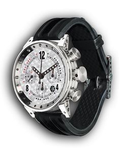 BRM • Watches | Men's collection / Classics / V12-44-GT-BOU-AN