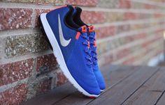quality design 7e36a b3a6d Nike Flex Experience RN 5 844514-400 Blue Silver Black Mens US Size 11 UK  10   eBay