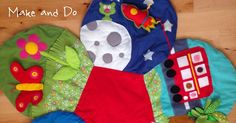 A little bit of sewing, creating, teaching, learning and a big bit of fun!