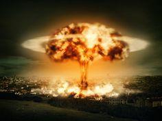 Как выжить при ядерном взрыве?