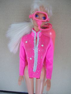 Barbie 80s, Barbie And Ken, Vintage Barbie, Barbie Dolls, 90s Childhood, Childhood Memories, Yacht Fashion, Back In My Day, 90s Toys