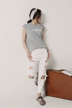 We introduce you a new modern vintage♥ hARU style will turn your ordinary days…