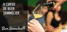 ervecera Independiente, la unidad de negocio de Mahou San Miguel para fomentar la cultura cervecera en nuestro país, y la Cámara de Comercio de Madrid inician los preparativos para la segunda edición del curso de Beer Sommelier, una iniciativa que vio la luz el pasado año y que, debido a su éxito, vuelve en 2016 con novedades en su programa.