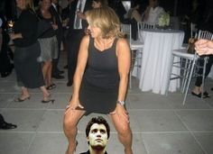 """.@BillSchulz entitled this Katie Couric pic """"Giving Birth to Funk."""" I added Levi Johnston. #RedEye"""