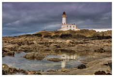 Turnberry Lighthouse © Brian Cathie